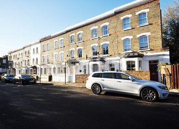 Thumbnail 4 bed flat to rent in Alexander Road, Islington, Holloway, London