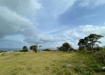 Thumbnail Land for sale in Millside @ Paradise Estate Lot 13 & 13A, Paradise Estate, Nevis, Saint Kitts And Nevis