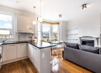 Thumbnail 2 bed flat for sale in Sunnyhill Road, London