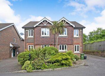 Thumbnail 3 bed semi-detached house for sale in Bridgelands Close, Beckenham, .