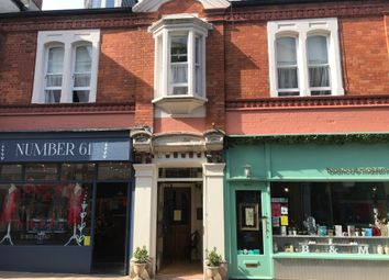 Thumbnail 2 bed flat to rent in High Street, Totnes, Devon