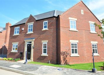 Thumbnail 3 bed semi-detached house to rent in Charter Court, Winsford
