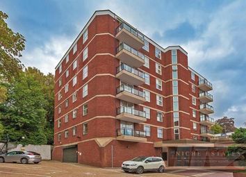 Thumbnail 3 bed flat to rent in Sumpster Close, Finchley Road, London