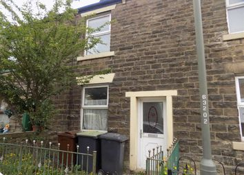 Thumbnail 2 bed terraced house for sale in Low Leighton Road, New Mills, High Peak
