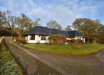 Thumbnail 3 bed detached bungalow for sale in Spean Bridge, Spean Bridge