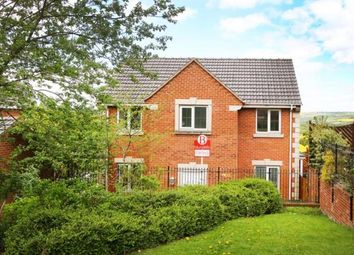 Thumbnail 4 bed detached house for sale in Kentmere Way, Staveley, Chesterfield, Derbyshire