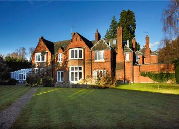 Thumbnail 2 bed flat for sale in Green Lane, Cobham, Surrey
