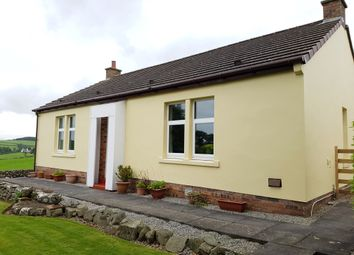 Thumbnail 3 bed bungalow for sale in Haugh Of Urr, Castle Douglas