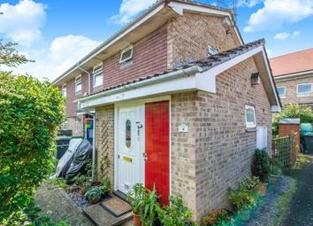 Thumbnail 2 bed maisonette for sale in Bishops Waltham, Southampton, Hampshire