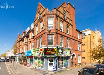 Thumbnail 2 bed flat for sale in Church Road, Hove, East Sussex