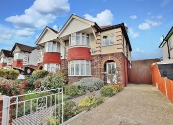 Thumbnail 4 bed semi-detached house for sale in Great West Road, Hounslow