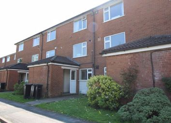 Thumbnail 2 bed flat to rent in Stanley Road, Cheadle Hulme, Cheadle