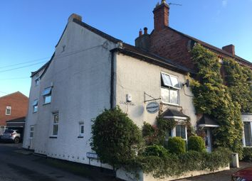 Thumbnail 3 bed flat to rent in Church Row, Hurworth