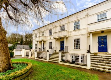 Thumbnail 4 bed property for sale in Seaton Close, Putney Heath