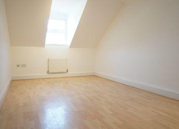 Belmont Court, Reading RG1. 2 bed flat