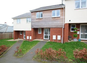 Thumbnail 3 bed terraced house for sale in St. Loyes Road, St. Loyes, Exeter