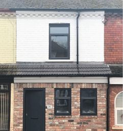 Thumbnail 4 bed terraced house for sale in Monks Road, Lincoln