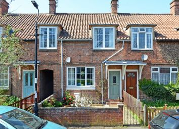 Thumbnail 3 bedroom terraced house to rent in Alma Grove, York