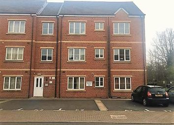 Thumbnail 2 bedroom flat to rent in Rea Road, Northfield, Birmingham