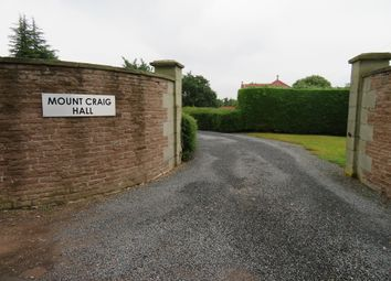 Thumbnail 1 bed flat to rent in Mount Craig Hall, Pencraig, Ross On Wye