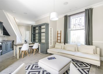 Thumbnail 3 bedroom terraced house for sale in St. Quintin Avenue, London