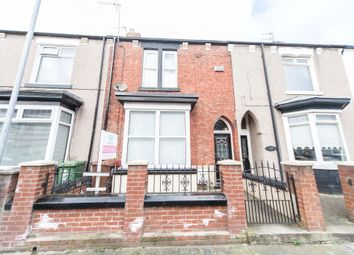 3 bed terraced house for sale in Wansbeck Gardens, Hartlepool TS26