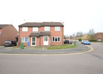 Thumbnail 3 bedroom end terrace house to rent in Cross Gates Close, Bracknell