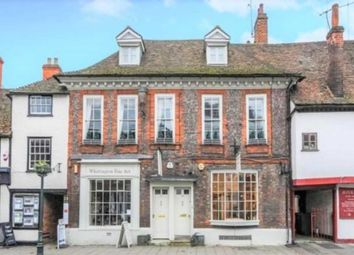 Thumbnail 1 bed maisonette to rent in Hart Street, Henley-On-Thames