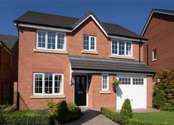 4 bed detached house for sale in Whinney Lane, Mellor, Blackburn BB2