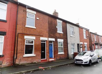 Thumbnail 2 bed terraced house for sale in Kenyon Street, Abbey Hey, Manchester