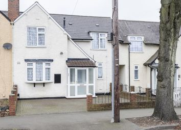 Thumbnail 3 bed terraced house for sale in St. Johns Road, Oldbury