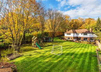 Ottershaw Park, Ottershaw, Chertsey KT16. 5 bed detached house for sale