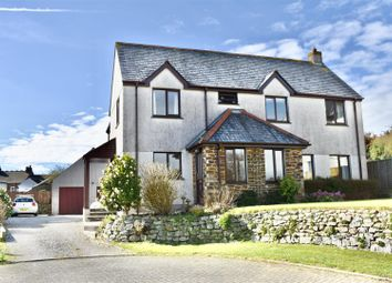 Thumbnail 4 bed detached house for sale in Comfort Wartha, Constantine, Falmouth