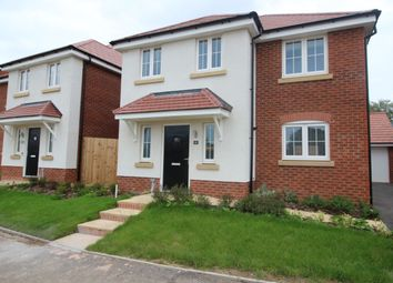 Meadow Crescent, Tidbury Green, Solihull B90. 3 bed detached house