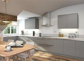 Thumbnail 2 bed flat for sale in Wynlaton House, 147 Magdalen Road, Exeter