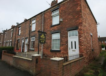 Thumbnail 3 bedroom terraced house to rent in Scot Lane, Newtown, Wigan