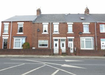 Thumbnail 2 bedroom property for sale in High Street North, Langley Moor, Durham