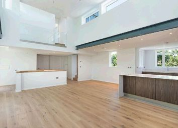 Thumbnail 3 bed flat for sale in Trinity House, Crayford Road, Tufnell Park