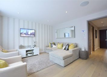 Thumbnail 2 bed flat for sale in Ashburnham Mews, 11-15 Regency Street