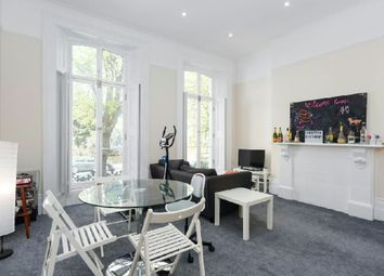 Thumbnail 2 bed flat for sale in Abbey Road, West Hampstead
