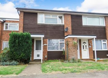 Thumbnail 2 bed maisonette for sale in Saffron Court, Biggleswade
