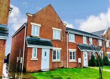 Thumbnail 4 bedroom mews house to rent in Sunningdale Drive, Buckshaw Village, Chorley