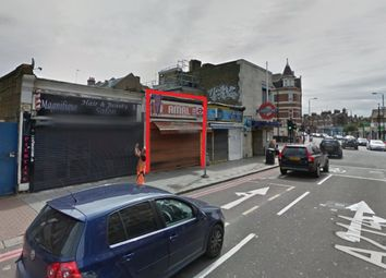 Thumbnail Restaurant/cafe to let in Trinity Road, London