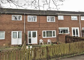 Thumbnail 3 bed terraced house for sale in Tangmere Close, Mayfield Grange, Cramlington