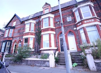 Thumbnail 4 bed property for sale in Rocky Lane, Anfield, Liverpool