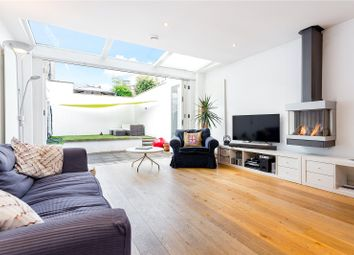 Thumbnail 3 bed mews house to rent in Coachmaker Mews, London