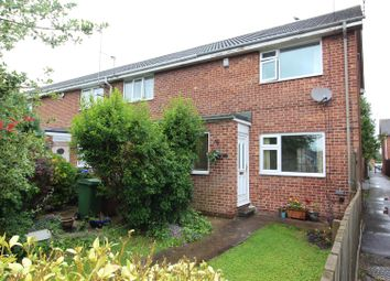2 bed end terrace house for sale in Lytham Drive, Cottingham HU16
