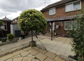 Thumbnail 3 bed semi-detached house for sale in Millfield Road, Deeping St. James, Peterborough
