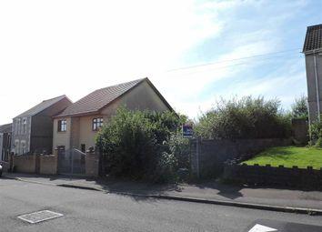 Thumbnail Land for sale in Roger Street, Treboeth, Swansea
