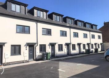 Thumbnail 2 bed mews house for sale in Rullerton Mews, Wallasey